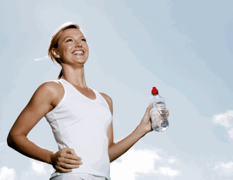 Drinking Water and Weight Loss : Why it Works