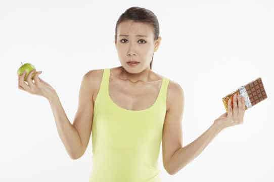 How Calorie Deficit Diet is Key to Losing Weight