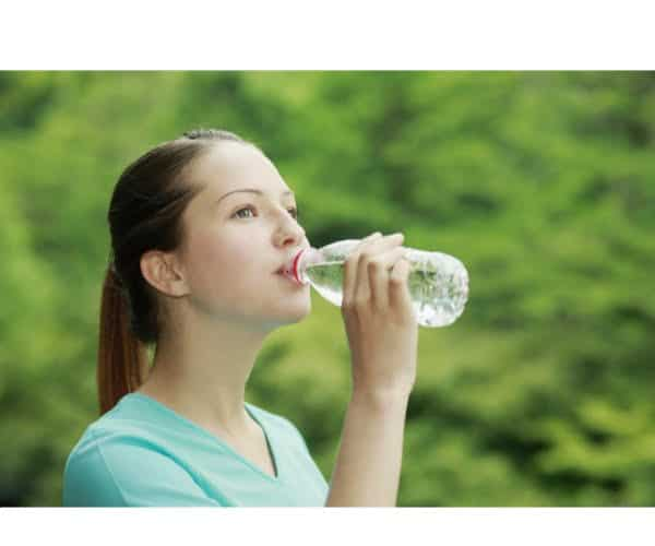 Does Drinking Water Help You Lose Weight and How