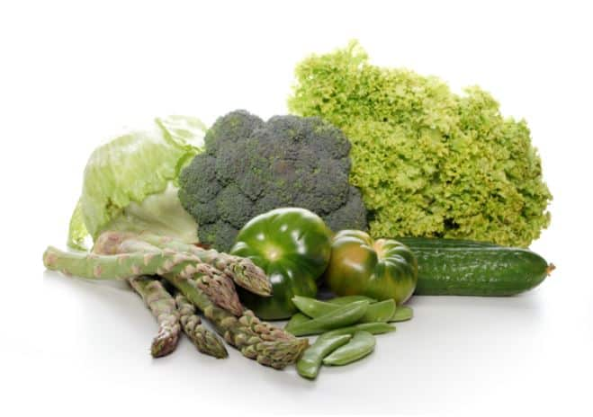 15 High Fiber Vegetables to Speed up Your Weight Loss