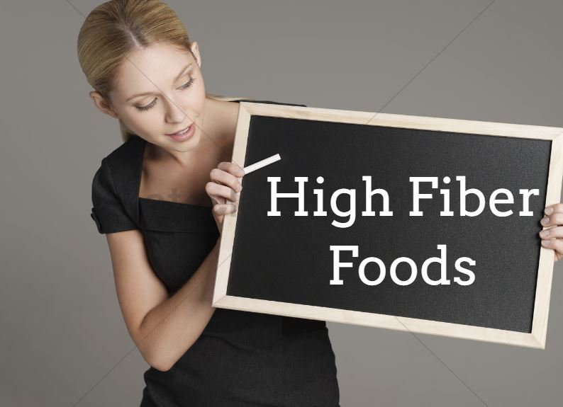 16 Viscous Fiber Foods to Help Your Weight Loss