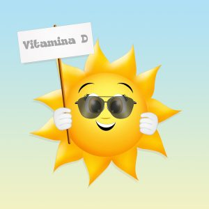 Does Vitamin D Help You Lose Weight and How Much