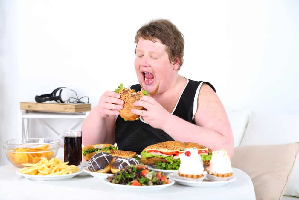 How to Control Overeating and Why it is So Dangerous