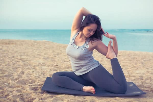 Can You Lose Weight With Yoga and How Much