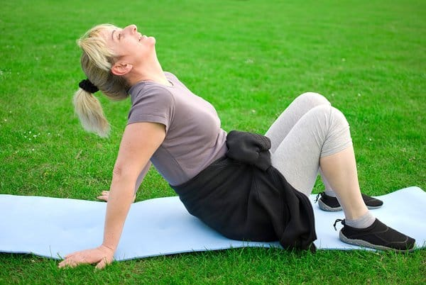middle-aged-woman-exercising