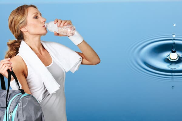 drinking-water-dieting