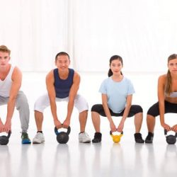 Crossfit Basics – A Beginner's Guide to Crossfit