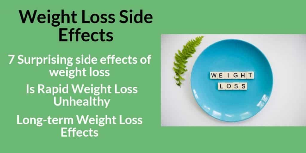 weight-loss-side-effects