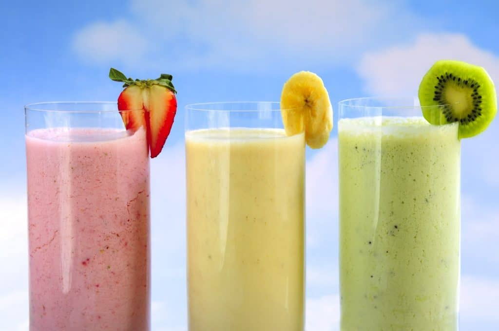 smoothies-Weight-loss