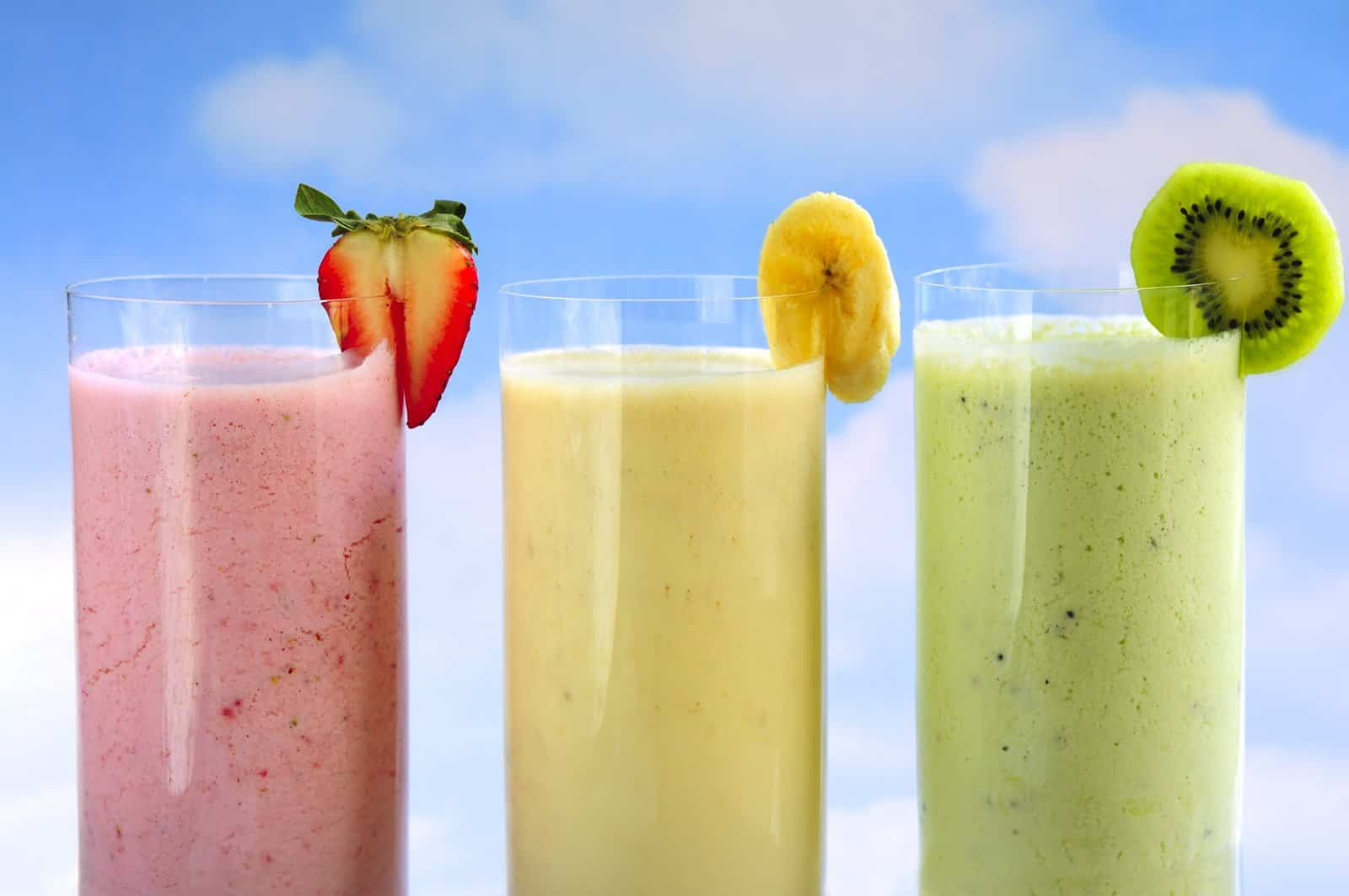 Are Healthy Smoothies Good for Weight Loss? Yes, But Mind These Pitfalls