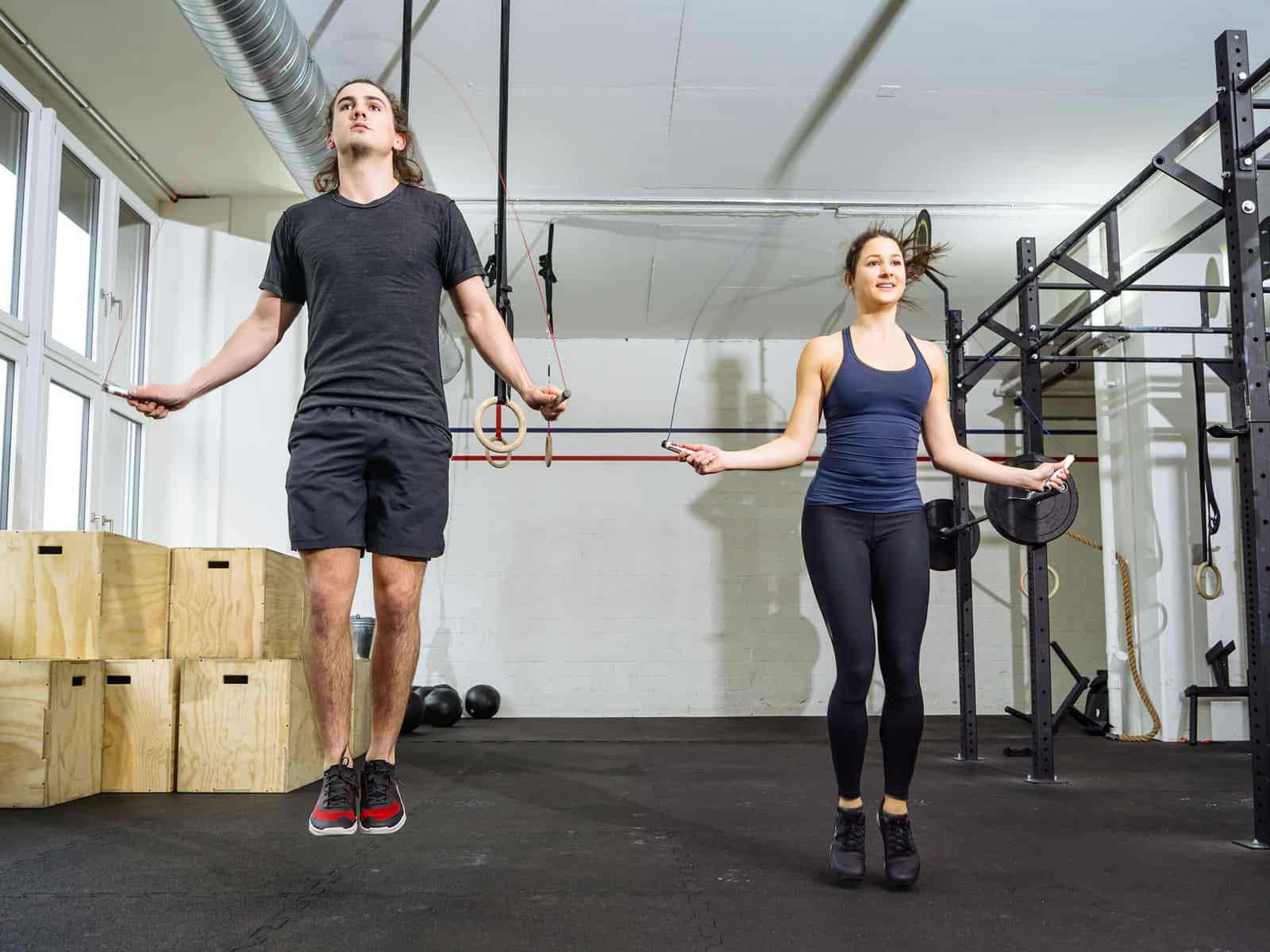 Skipping Rope For Weight Loss and Other Benefits